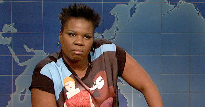 124cd4381 SMDH …… Leslie Jones, Star of 'Ghostbusters,' Becomes a Target of ...