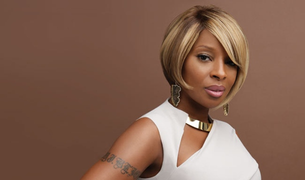 Mary J. Blige files for divorce from husband Kendu Isaacs