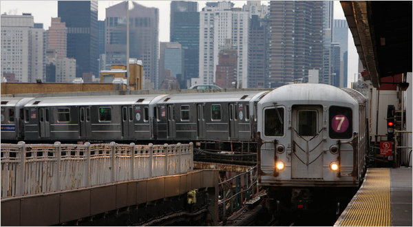 """Ugggh! NYC Straphangers """"bug out"""" after woman tosses bugs in subway car"""