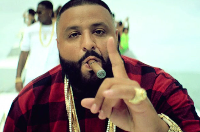 """Check Out New Song From DJ Khaled.. """"Do You Mind"""""""