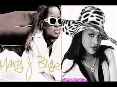 Throwback Thursday: Case ft. Mary J Blige & Foxy Brown