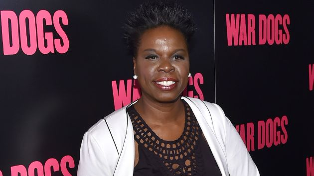 Leslie Jones' Website Is Down After Being Targeted By Hackers On Wednesday