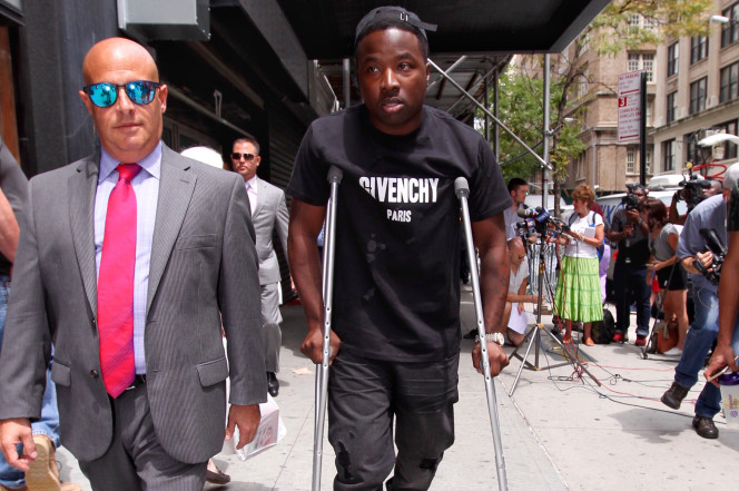 Rapper Troy Ave sues Irving Plaza & Live Nation for ...