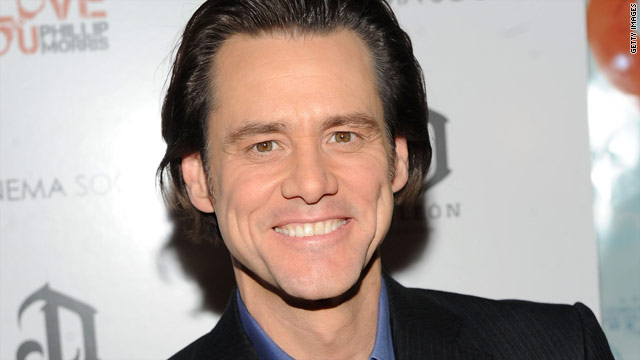 OMG! Texts And Letters Allegedly Detail How Jim Carrey Infected His Lover Cathiona White With 3 STDs & She Then Took Her Own Life.