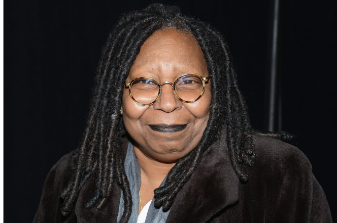 Whoopi Goldberg Will Be Leaving 'The View' After This Season