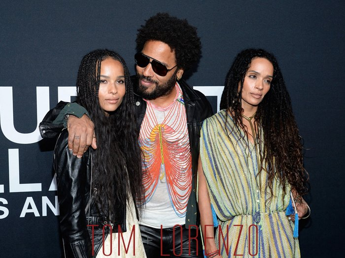 Zoe-Kravitz-Lenny-Kravitz-Lisa-Bonet-Saint-Laurent-Show-Tom-Lorenzo-Site-7