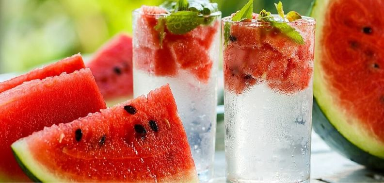watermelon-infused-water
